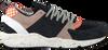 Blaue P448 Sneaker ALEX  - small