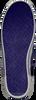 Blaue TOMMY HILFIGER Schnürschuhe SLATER 1E - small