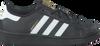 Schwarze ADIDAS Sneaker SUPERSTAR KIDS - small