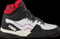 Schwarze VINGINO Sneaker high RAOUL MID  - medium