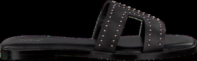 Schwarze TORAL Mules 11074  - large