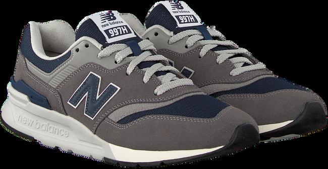 Graue NEW BALANCE Sneaker low CM997  - large