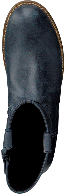 Blaue HIP Langschaftstiefel H1317 - large
