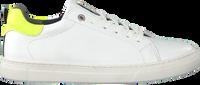 Weiße JOCHIE & FREAKS Sneaker low 20416  - medium