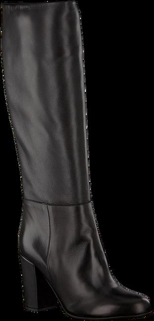 Schwarze OMODA Hohe Stiefel AF 100 LIS - large