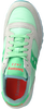 Grüne SAUCONY Sneaker low JAZZ ORIGINAL  - small