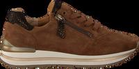 Cognacfarbene GABOR Sneaker low 528  - medium