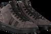 Graue HIP Sneaker H1543 - small