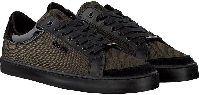 Grüne CRUYFF CLASSICS Sneaker JORDI - large