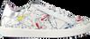 Weiße MARIPE Sneaker 26215 - small