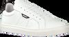 Weiße ANTONY MORATO Sneaker low MMFW01248  - small