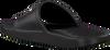 Schwarze NIKE Pantolette KAWA SHOWER (GS/PS)  - small