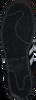 Schwarze ADIDAS Sneaker SUPERSTAR HEREN - small