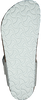 Weiße BIRKENSTOCK Pantolette GIZEH MAGIC SNAKE - small