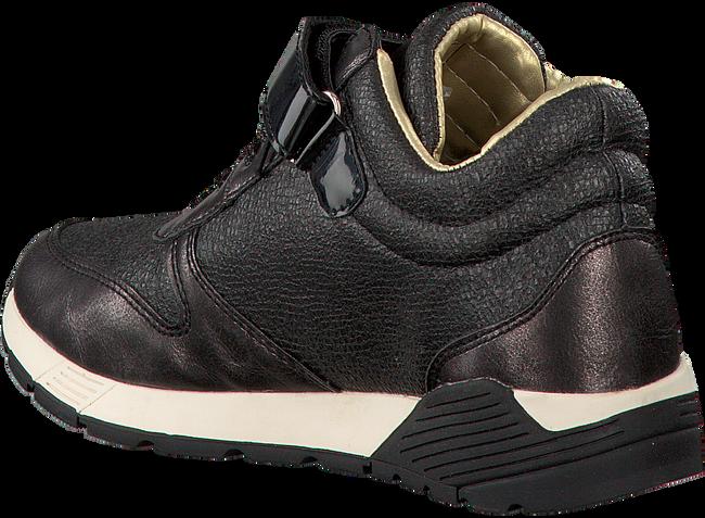 Schwarze REPLAY Sneaker COCKER - large