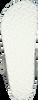 Weiße BIRKENSTOCK Pantolette GIZEH HEREN  - small