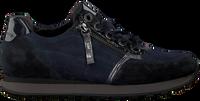 Blaue GABOR Sneaker low 335  - medium
