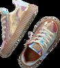 Goldfarbene JOCHIE & FREAKS Sneaker 19510  - small