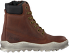 Cognacfarbene DEVELAB Sneaker 41731 - small