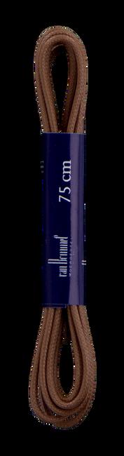 Cognacfarbene VAN BOMMEL Schnürsenkel 2.94580.18 - large