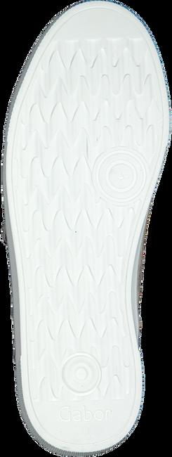 Weiße GABOR Sneaker 415 - large