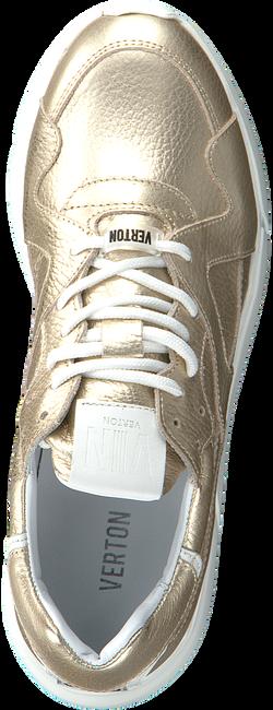 Goldfarbene VERTON Sneaker low J4773SB OMD56  - large