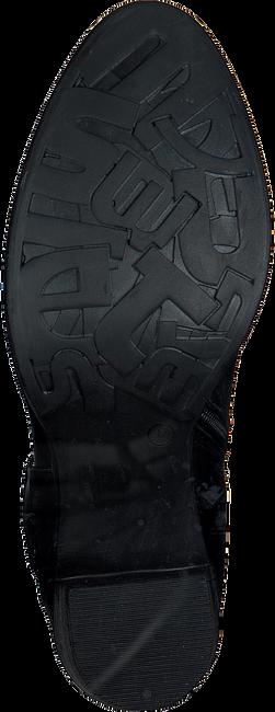 Schwarze OMODA Stiefeletten 210204  - large