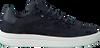 Blaue NUBIKK Sneaker YEYE CAMO WOMAN - small