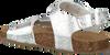 Silberne KIPLING Sandalen ROSY - small