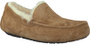 Braune UGG Hausschuhe ASCOT - small