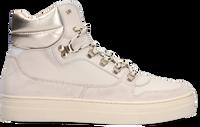 Beige WYSH Sneaker high NIKKIE  - medium