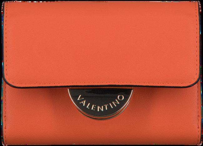 Orangene VALENTINO HANDBAGS Portemonnaie WALLET  - large
