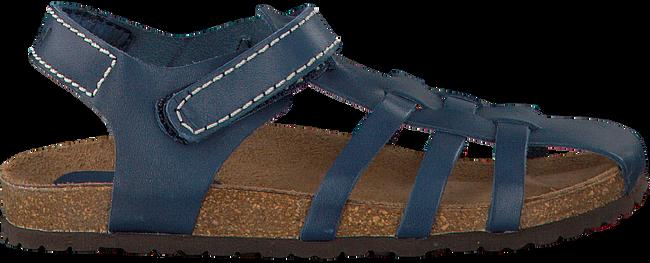 Blue CLIC! shoe ESPARTA  - large