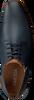 Blaue OMODA Business Schuhe MFIXE - small