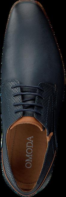 Blaue OMODA Business Schuhe MFIXE - large