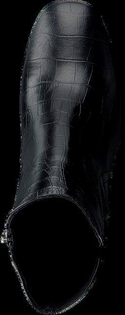 Schwarze NOTRE-V Stiefeletten 176/04  - large