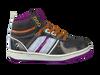 Graue QUICK Sneaker ATLANTA JR LACE 3 - small
