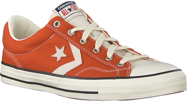 Braune CONVERSE Sneaker low STAR PLAYER OX MEN  - large
