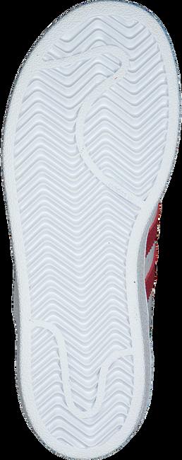 Weiße ADIDAS Sneaker SUPERSTAR CF C  - large