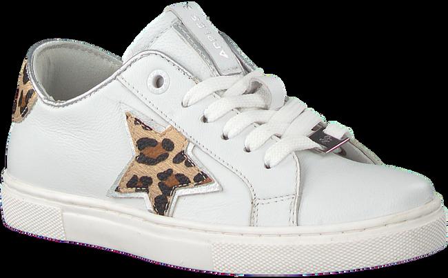 Weiße APPLES & PEARS Sneaker low FRANCI  - large