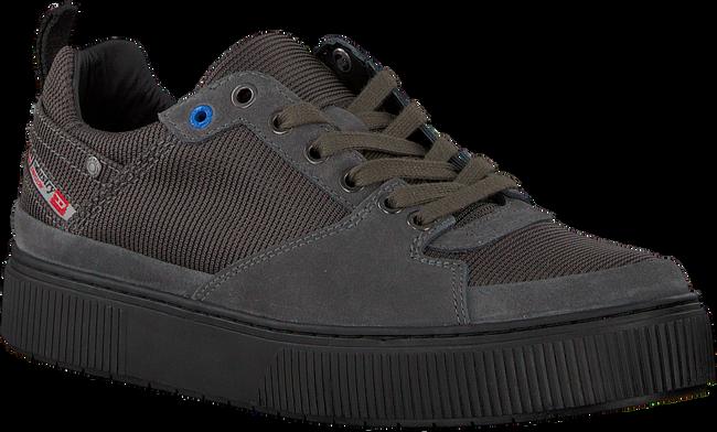 Graue DIESEL Sneaker S-DANNY LC II - large