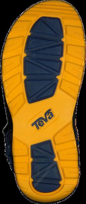 Blaue TEVA Sandalen 1019390 C/T/Y HURRICANE XLT 2  - large