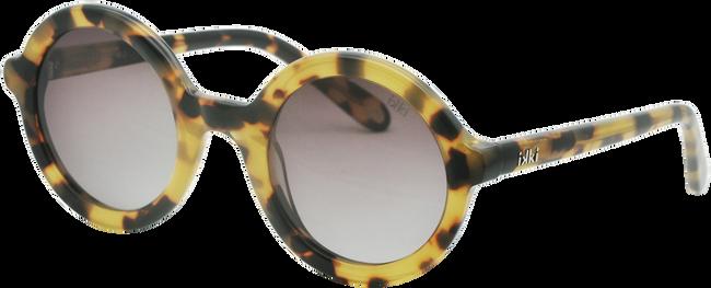 Braune IKKI Sonnenbrille TATE  - large
