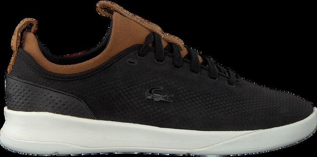 Schwarze LACOSTE Sneaker LT SPIRIT - large