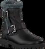 Schwarze TON & TON Ankle Boots 292548  - small