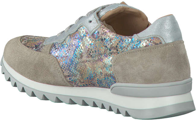 Taupe CLIC! Sneaker CL8910 - large