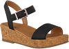 Black UGG shoe MILLEY  - small