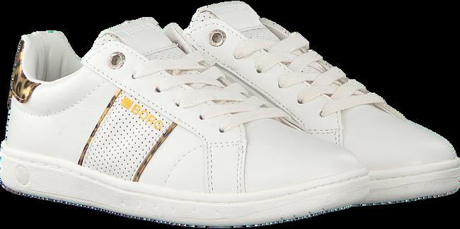Weiße BJORN BORG Sneaker low T316 IRD LEO  - large
