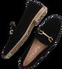 Schwarze UNISA Loafer DALCY  - small