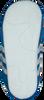Blaue ADIDAS Babyschuhe GAZELLE CRIB - small